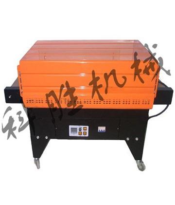 4525热收缩机 喷气式收缩机
