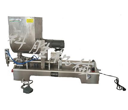 调料灌装机|酱料灌装机|凉皮调料灌装机